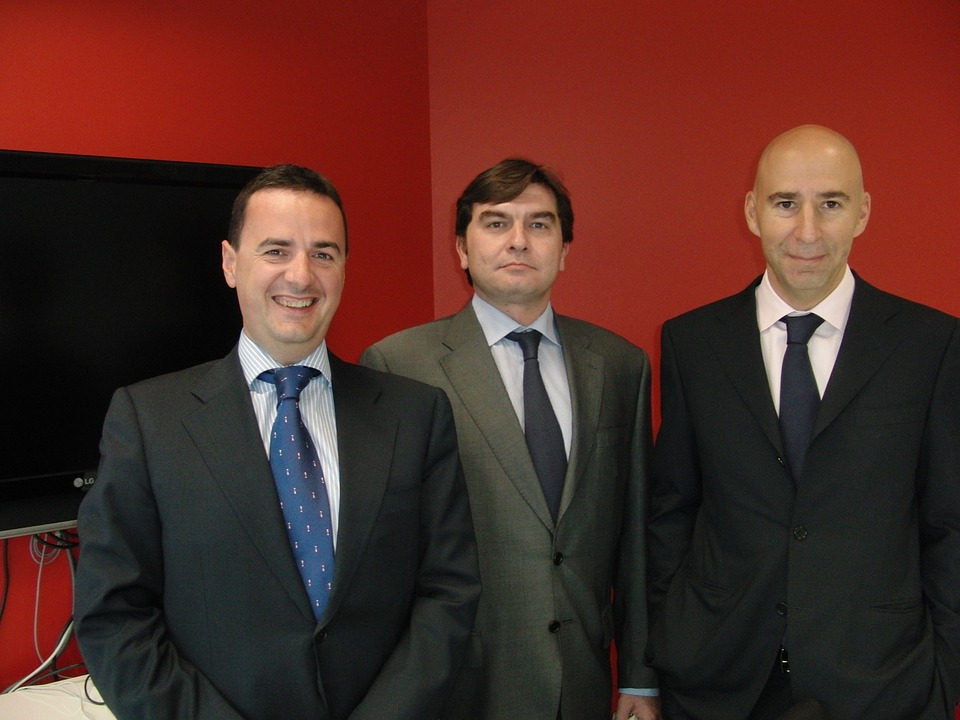 Grupa adwokatów