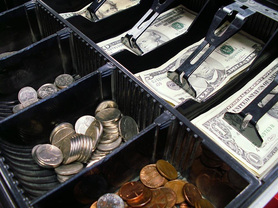 Terminal fiskalny elo