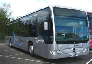 transport busem