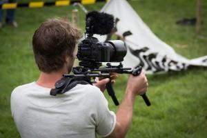 nagrywanie spotu reklamowego