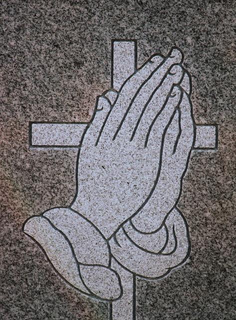 Co będzie potrzebne podczas organizacji pogrzebu?