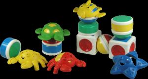zabawki edukacyjne dla 3 latka