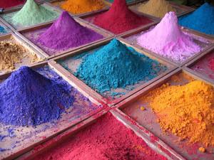 barwnik do tworzyw sztucznych