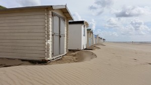 komfortowe domki nad morzem