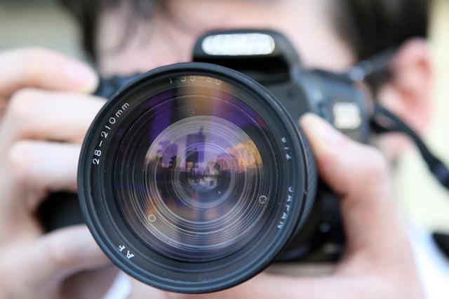 O co musi zadbać fotograf?