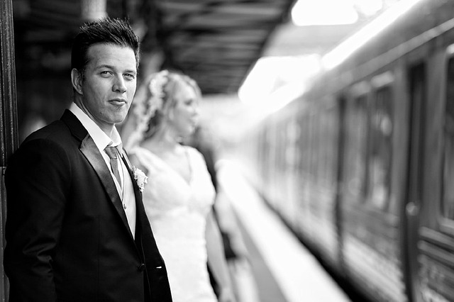 Atrakcje weselne czyli dj, fotograf i magik
