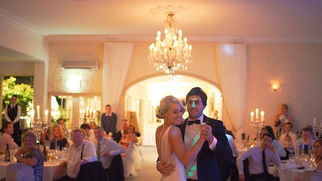 Urządzamy wesele – o czym należy pamiętać