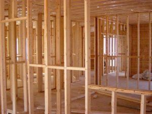 przebudowa domu drewnianego