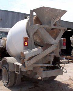 beton towarowy