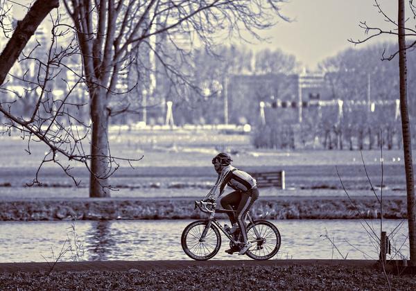 Jaki rower wybrać dla kobiety