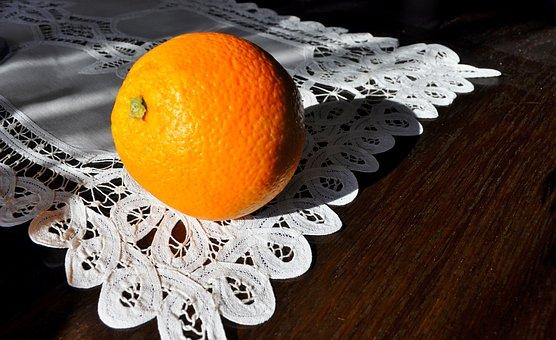 dekoracyjna serweta na stół