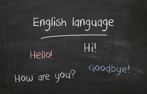 Nauka w szkole językowej