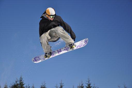 Zakup butów snowboardowych