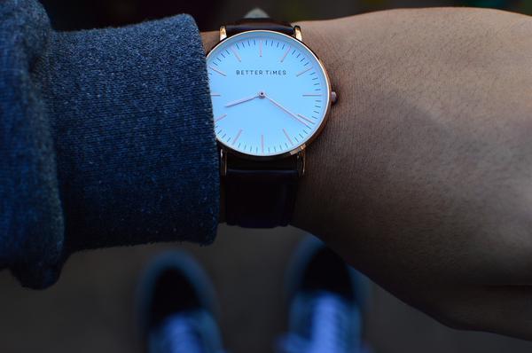 Porządne zegarki IWC