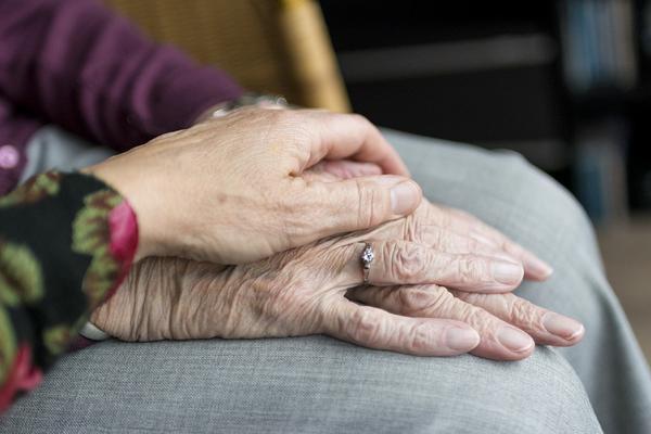 Read more about the article Opiekunka dla osób starszych w Niemczech