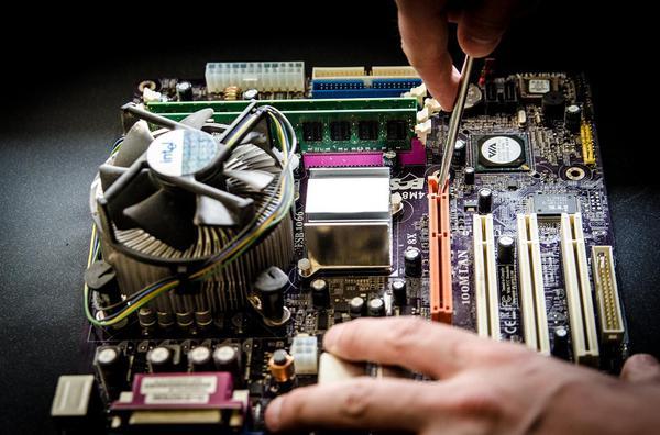 Polecany serwis komputerowy