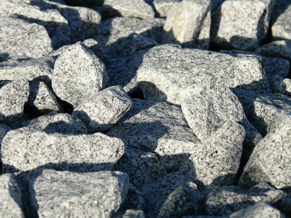 Kruszywo granitowe do betonu i asfaltu