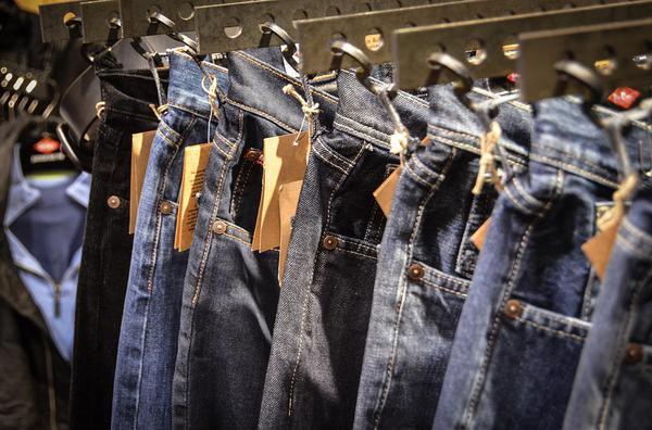 Jak znaleźć wygodne męskie spodnie?