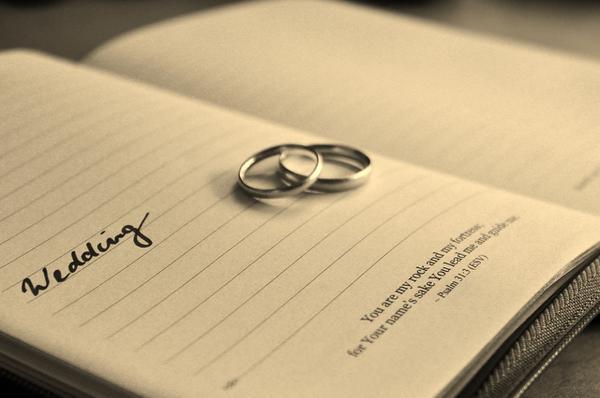 Rosnąca popularność konsultantów ślubnych