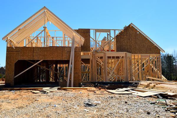 Wkręty konstrukcyjne – stabline konstrukcje z drewna