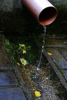 Odpowiedni zbiornik na deszczówkę