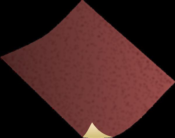 Różne papiery ścierne