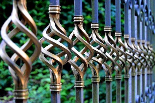 Wózki do bram przesuwnych – rodzaje