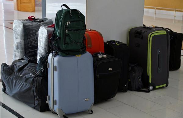 Oryginalne i niezawodne walizki