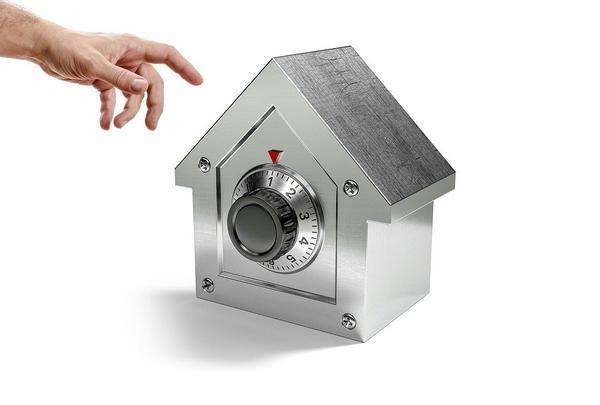 Jak chronić dom?