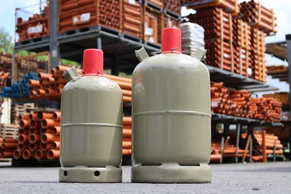 Propan – organiczny związek chemiczny