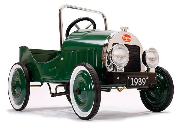 Najlepszy prezent dla dzieci – elektryczne autko