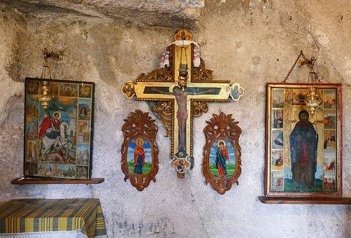 Read more about the article Prawosławne święte obrazy