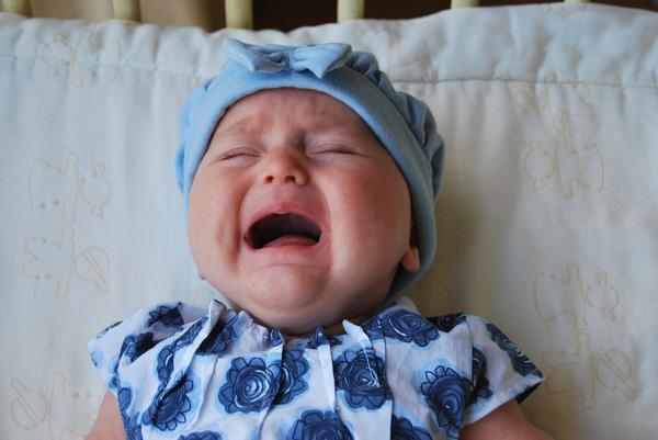 Read more about the article W jaki sposób poradzić sobie z kolką u noworodka?