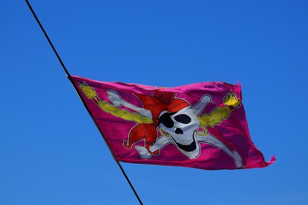 You are currently viewing Powiewające flagi do powieszenia na maszcie