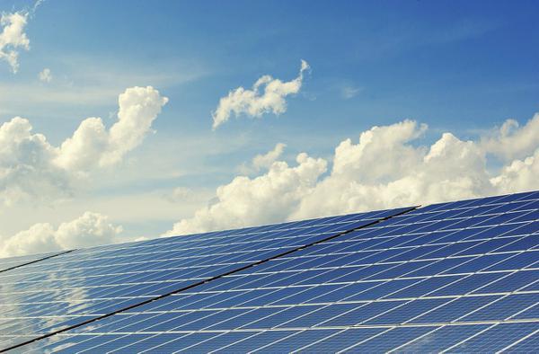 Read more about the article Panele do instalacji słonecznych